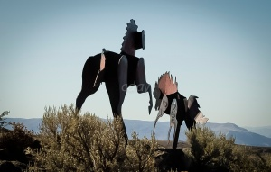 Cut lose the ponies-2481