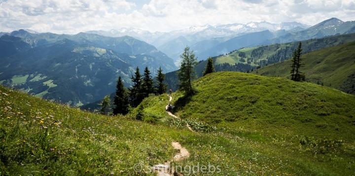 Dorfgastein, Austria