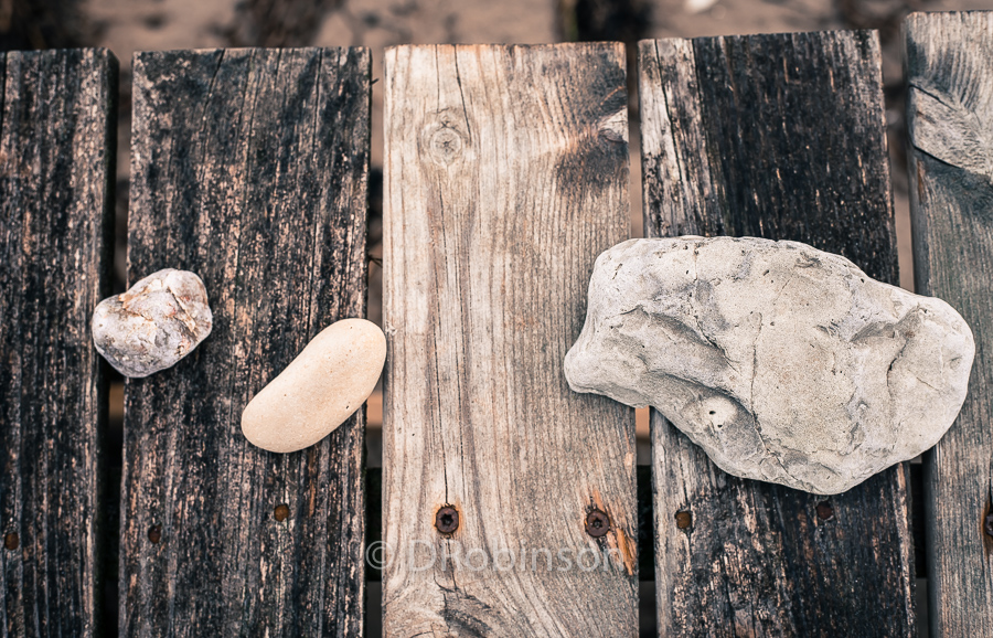 The power of stones