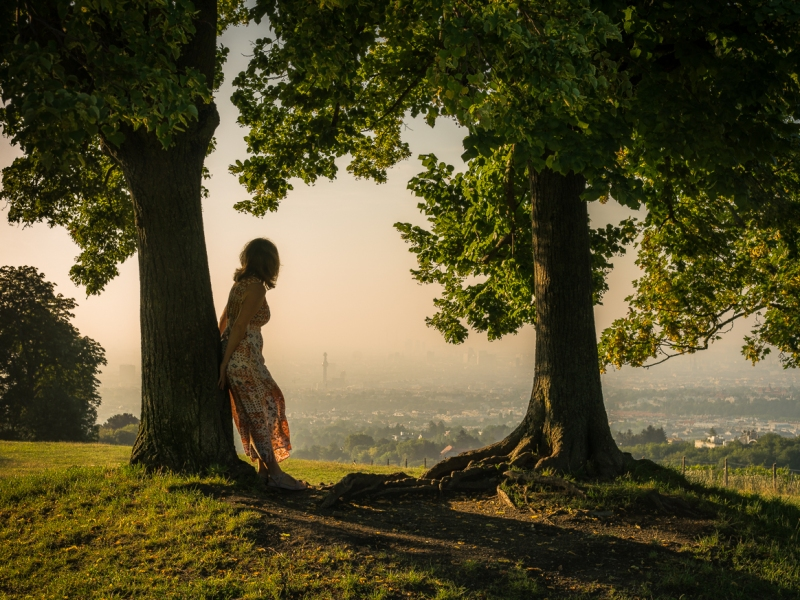 5 Ways to Escape into Nature in Vienna